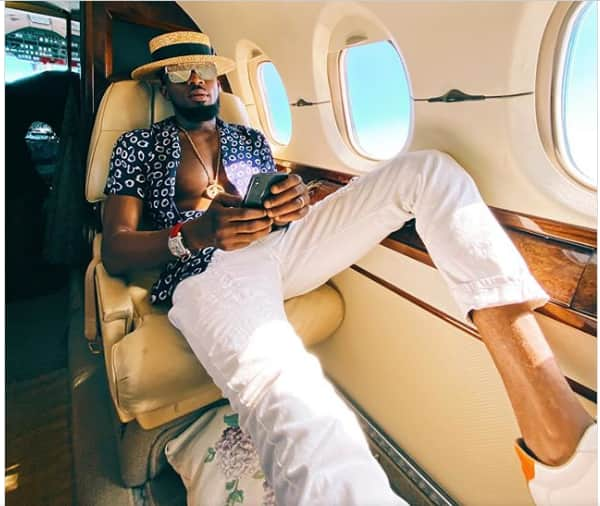 who is the richest rapper in africa