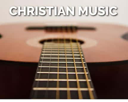 Top 10 Christian songs everyone needs to listen to