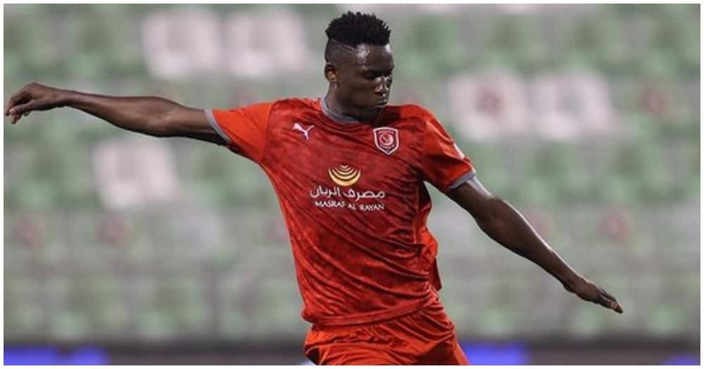 Olunga rediscovers form, bags another brace as Al Duhail demolish rivals 4-0