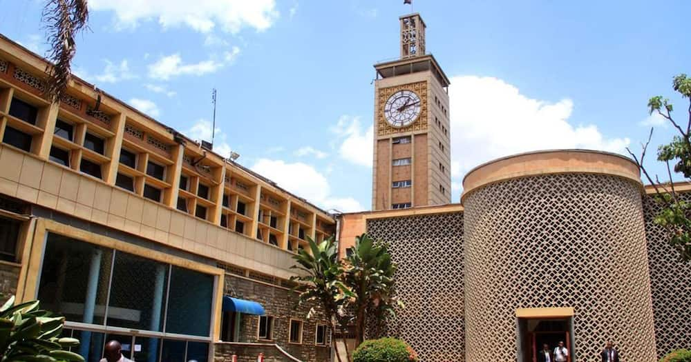 Nairobi: Four Roads to Be Closed During 2021/2022 Budget Reading