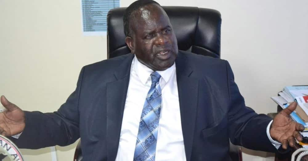 Governor Awiti says he's looking forward to retire from active politics