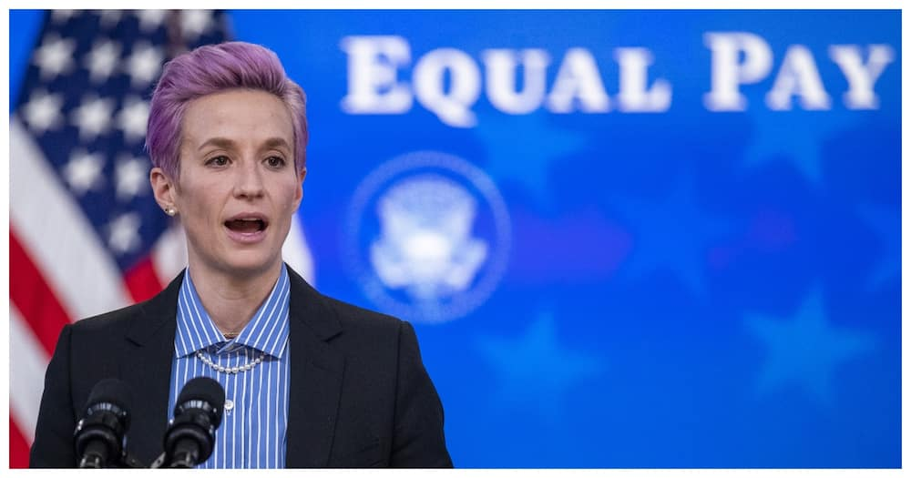 US Women's Footballer Renews Calls for Equal Pay with Scathing Attack on Federation