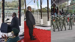 Uhuru Kenyatta Promises to Continue Investing In Youths to Uplift Their Living Standards