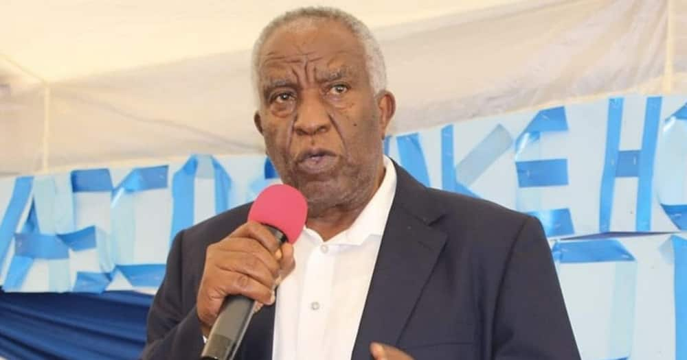 Tycoon Peter Munga has said he is always happy when people refer to him as a multi-billionaire.