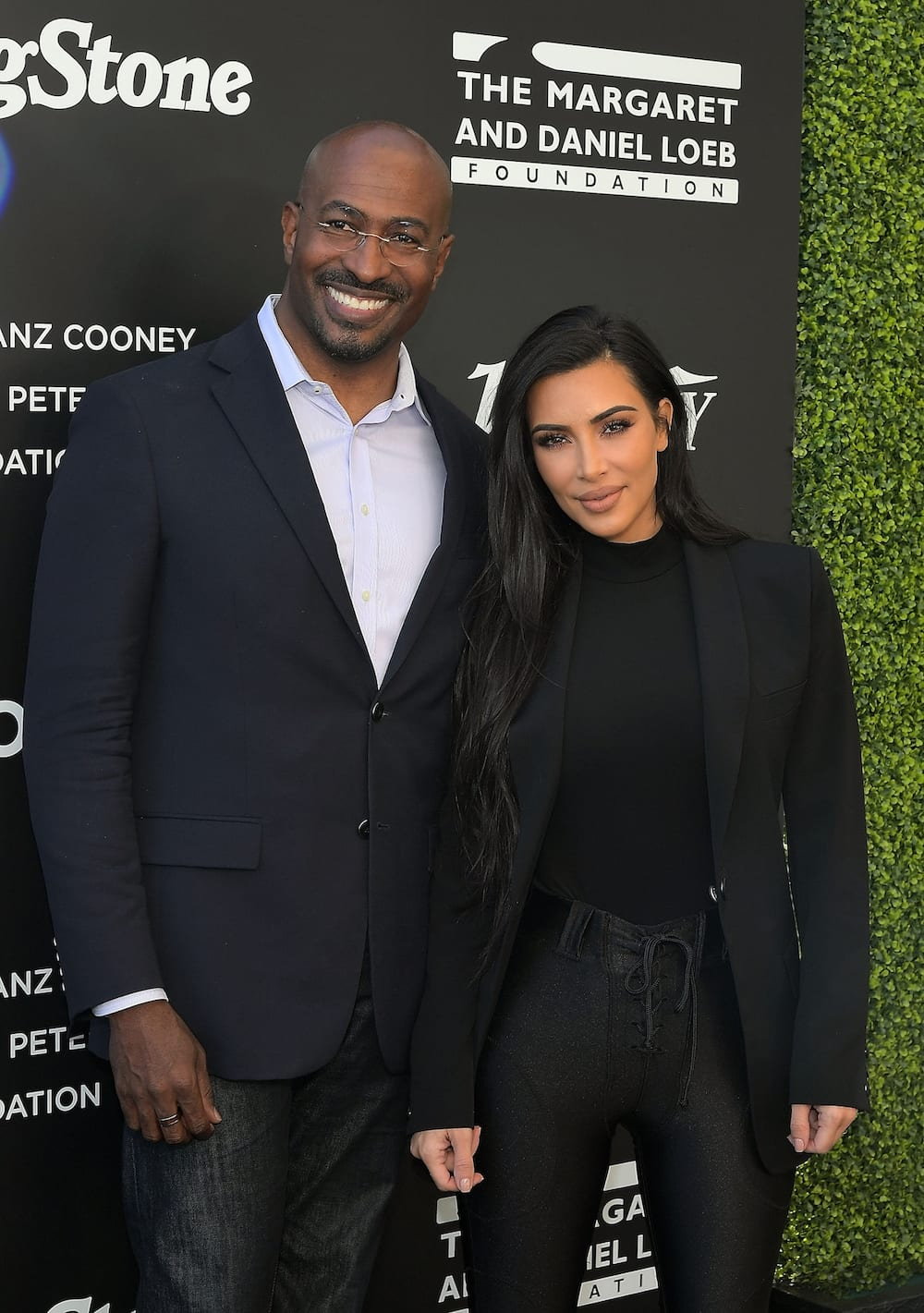 Kim K and Kanye West divorce: Fans want her to move on with CNN reporter Van Jones