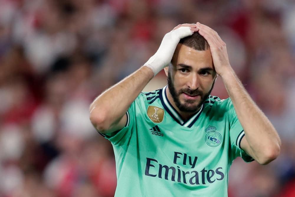 Karim Benzema to face trial over tape scandal involving Mathieu Valbuena