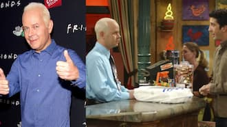 James Michael Tyler: Friends Actor Famous for Playing Gunther Succumbs to Cancer Aged 59