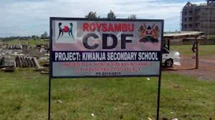 One dies, four seriously injured in stampede at Roysambu CDF offices