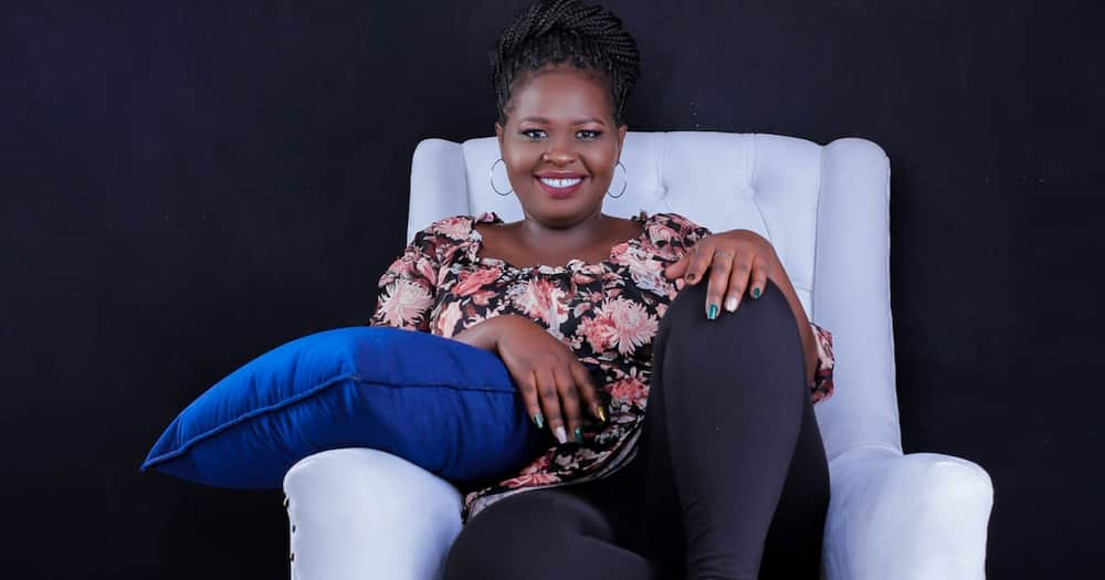 Churchill Show Comedienne Jemutai Says She Is Desperate, Cannot Pay Rent