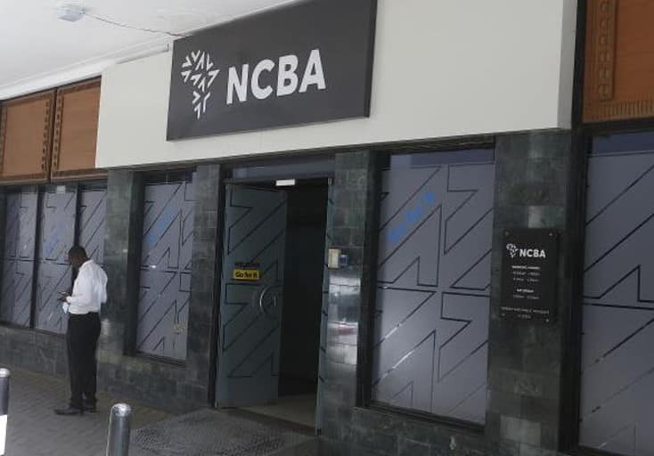 banks in Kenya