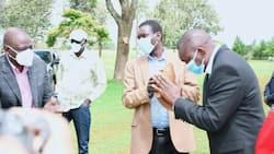 Oscar Sudi Azomewa kwa Kuwatishia Viongozi wa Bonde la Ufa Wanaopinga UDA