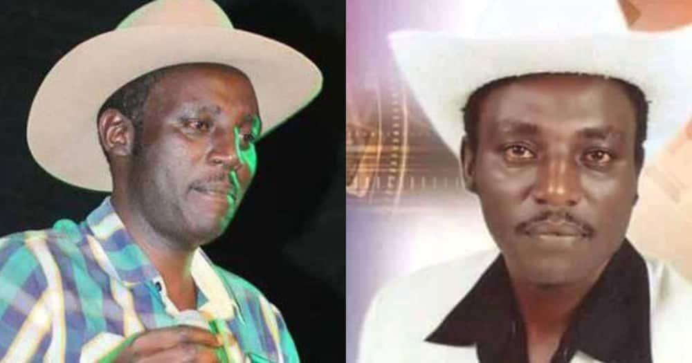 John De'Mathew: Song released after Kikuyu benga musician's death hits over 3 million views on YouTube
