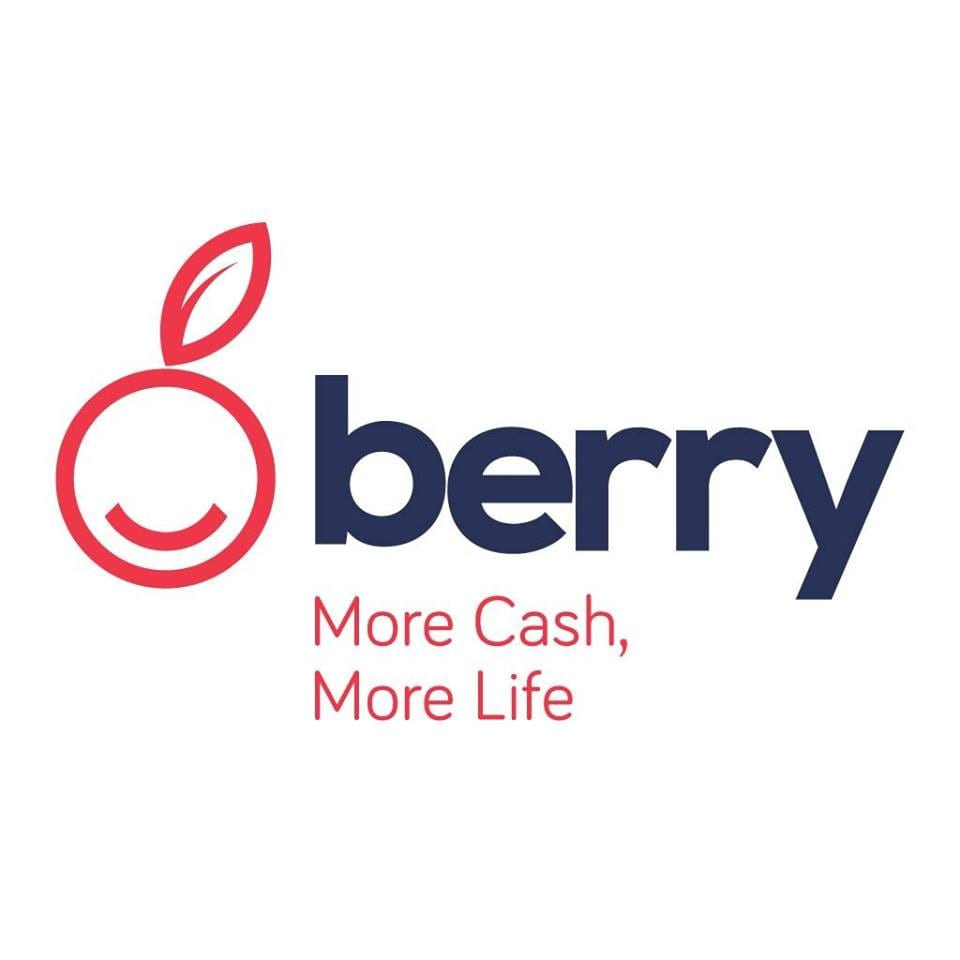Berry loan app- download and installation