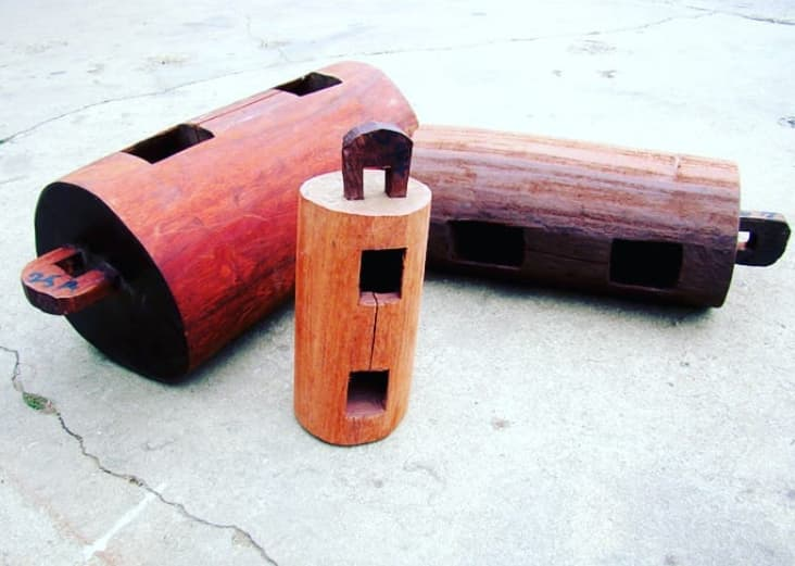 African musical instruments and their names