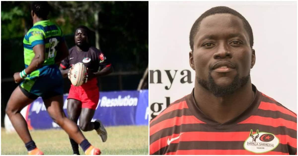 Impala rfc player richard sidindi dies after drowning in - Impala club nairobi swimming pool ...