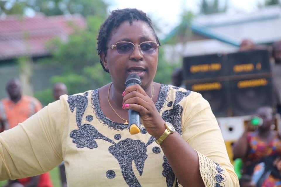 Mbunge Aisha Juma kulala seli wikendi baada ya kushindwa kulipa dhamana ya KSh 4M