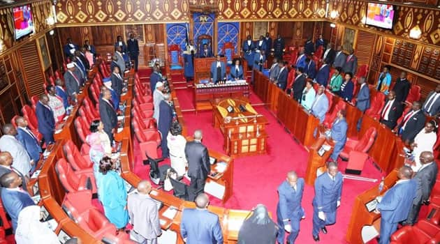 Kenyans want number of MPs, MCAs reduced and Senate scrapped; new study shows