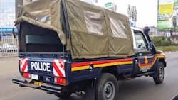 Bomet: Afisa wa polisi achana vipande kitabu cha kukusanya saini za BBI na kutupa mtoni
