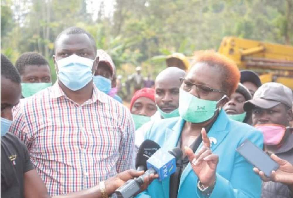 Wabunge Nyoro na Wahome wahojiwa na DCI kuhusu fujo Kenol kufuatia kifo cha 2