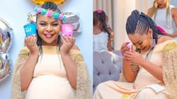 9 Kenyan celebrities who got pregnant and babies in 2019