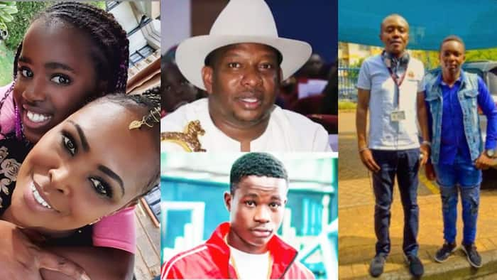 List of Kenyan Celebrities Who Are Raising Adopted Children