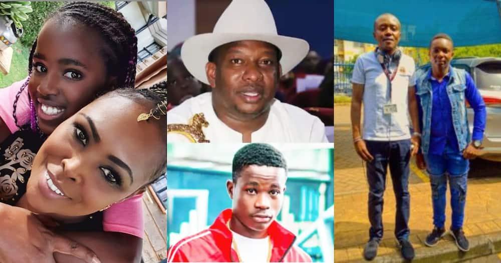 Caroline Mutoko, 4 Other Kenyan Celebrities Who Have Adopted Children