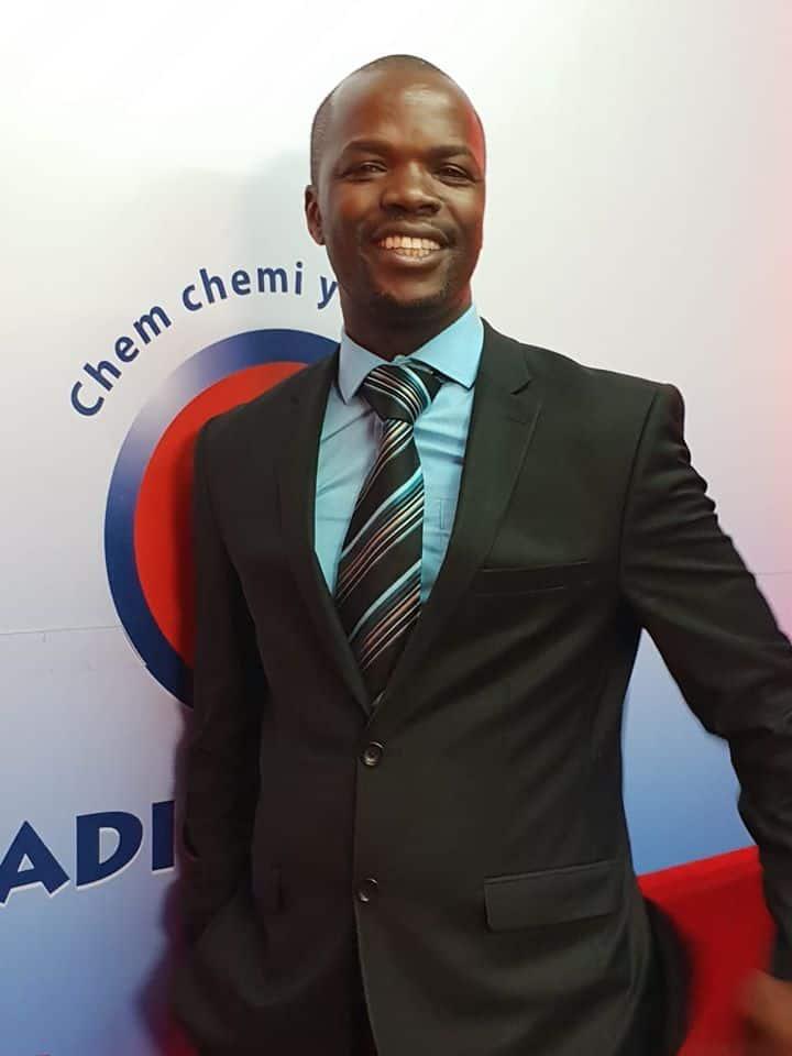 radio citizen jambo kenya presenters