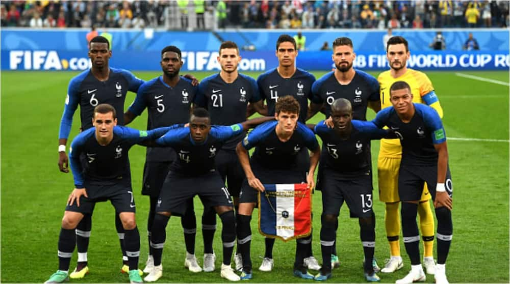 Panic for French Team As Kylian Mbappé Struggling to Accept Teammate's Overtures