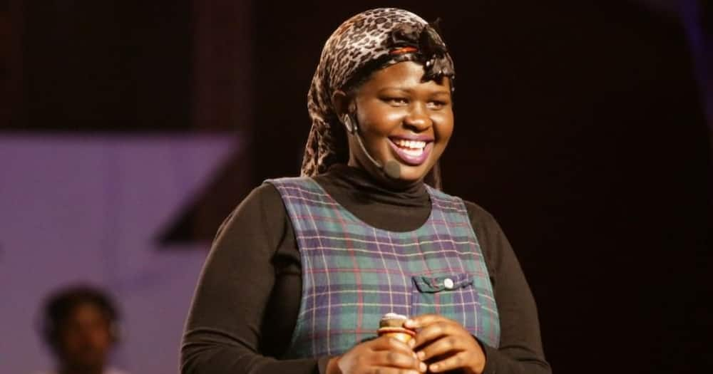 Weekly Wrap: Comedienne Jemutai Says She Cannot Pay Rent, Other Top Stories of The Week