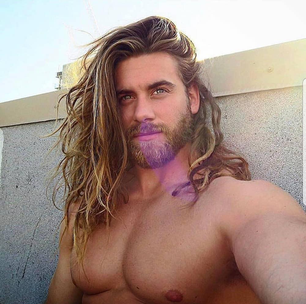 Brock O'hurn biography: height, girlfriend, siblings, is he gay?