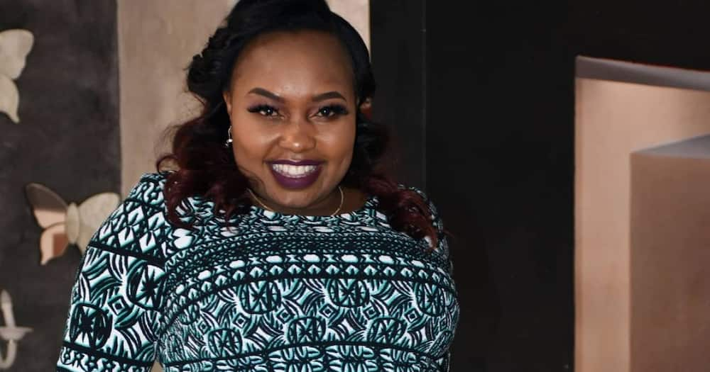 """Video of Senator Millicent Omanga shaking her backside causes a stir online: """"You're very flexible"""""""