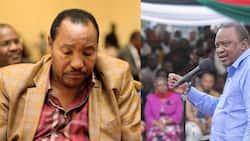 Waititu sasa ajutia 'kiburi chake' anyenyekea na kumuomba Rais Uhuru msamaha