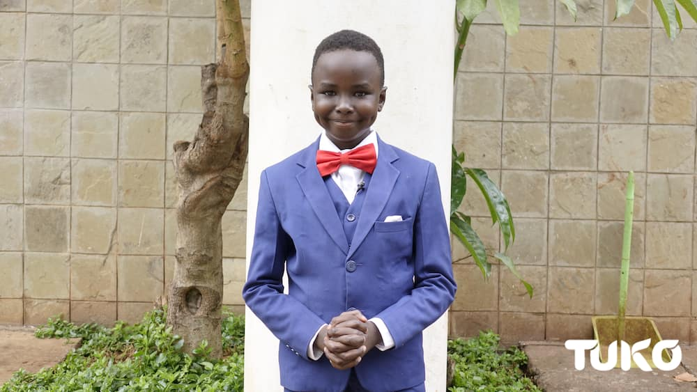 Exclusive: Young Reverend Victor Githu vows to keep praising God despite people's criticism