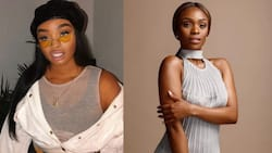 13 photos of rapper STL's sizzling hot younger sister killing men with her beauty