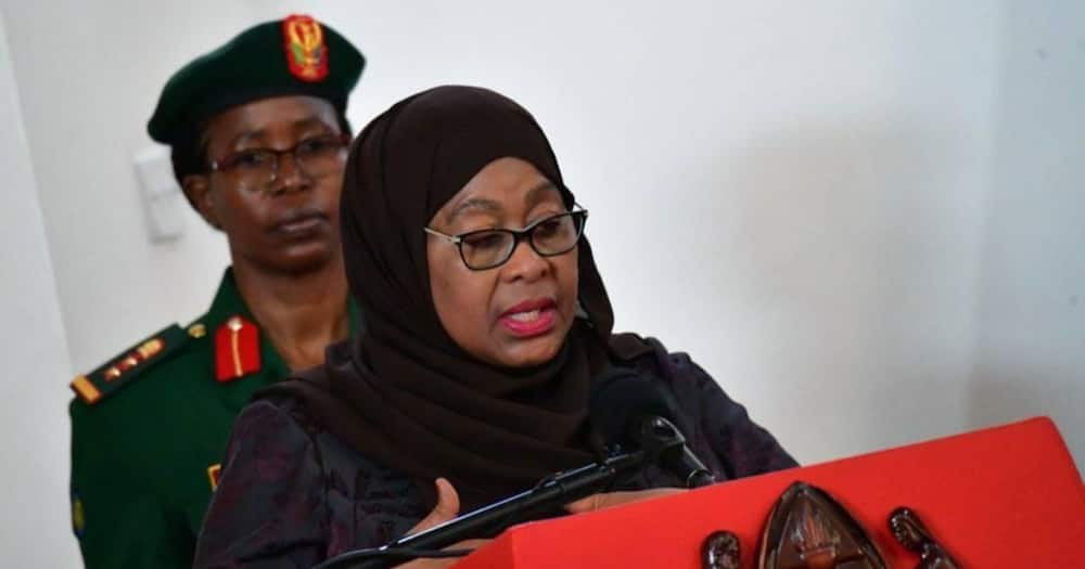 Samia Suluhu Directs All Media Houses Closed by Regulator to Resume Operations