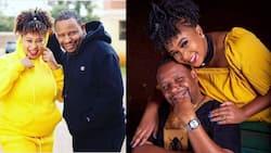 "Pastor Muiru's Son Celebrates 3rd Wedding Anniversary: ""Been 3 Years of Taking Care of My Beautiful Wife"""