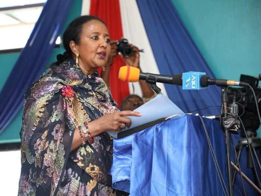 Education CS blames parents for increased cases of students visiting clubs