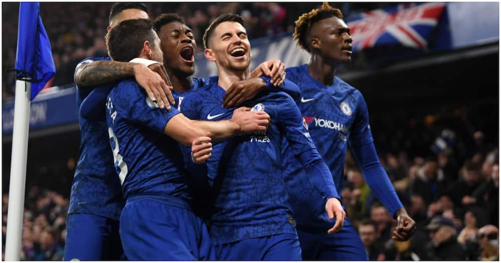Chelsea vs Wolves: Possible Blues line up in season finale