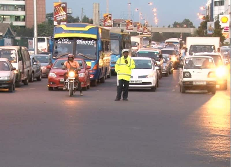 Police boss reorganises traffic command structure, OCPDs to oversee operations