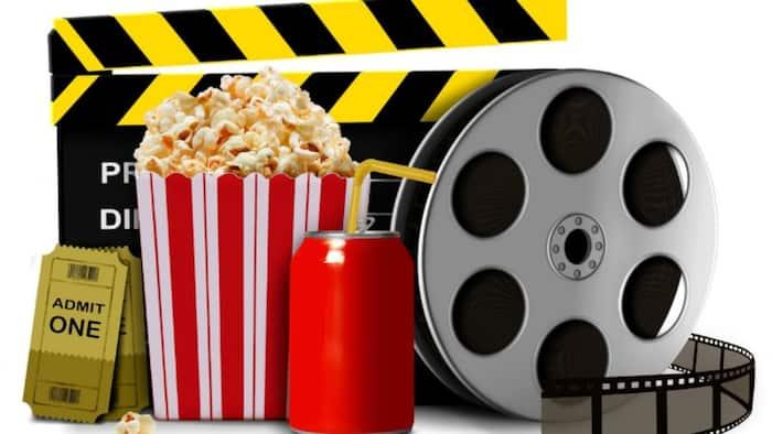 Top 10 Showmax movies 2019