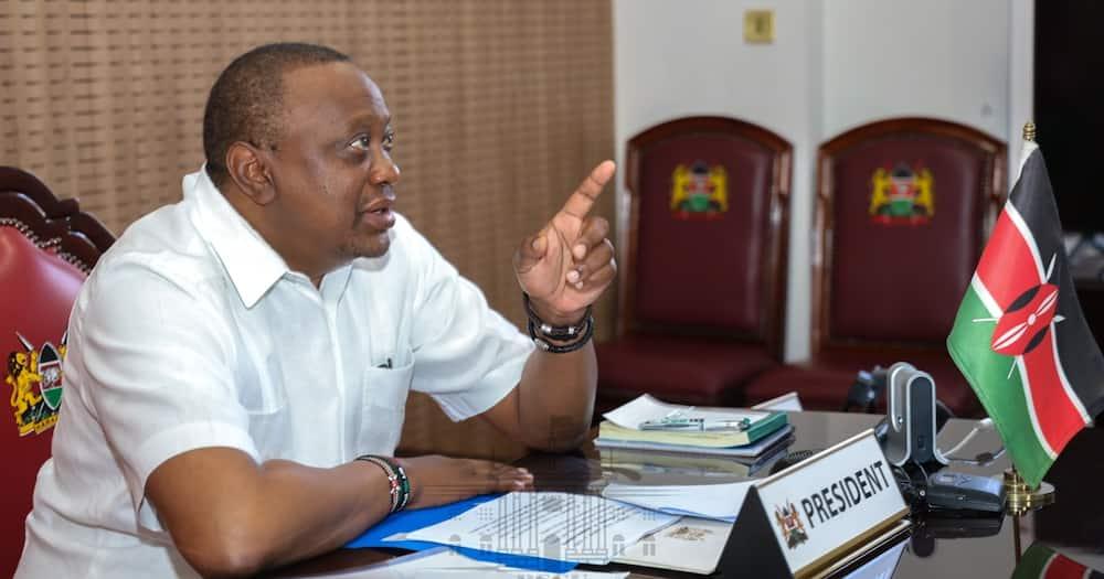 President Uhuru rebukes leaders spreading hate, division instead of serving Kenyans