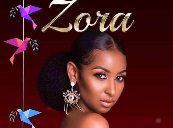 Citizen TV Zora