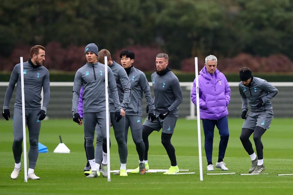 Jose Mourinho to face off with protégé Lampard in Carabao cup fourth round