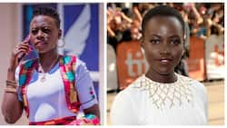 Akothee and Lupita Nyong'o to pair up in Instagram live session on Sulwe