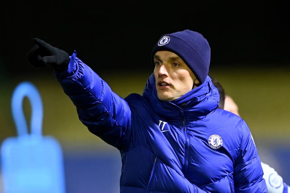 Atletico vs Chelsea: Tuchel plays down Blues' Champions League chances