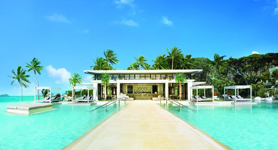 Most expensive wedding venues in the world: The top 10 venues