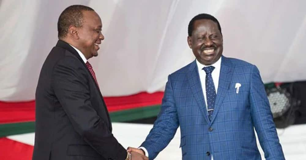 BBI: Mixed Reactions as High Court Declares Handshake Bill Unconstitutional
