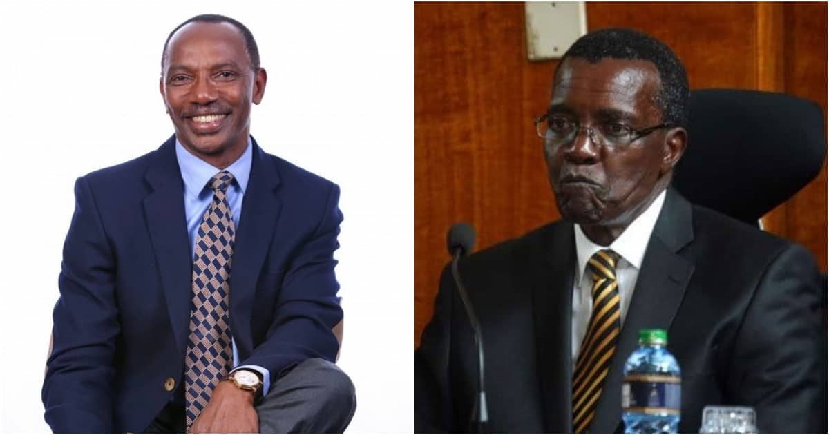 CJ Maraga targeted as Kenyans protest controversial ruling in favour of billionaire Humphrey Kariuki