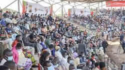 Aliyekuwa Gavana wa Wajir Mohamed Mohamud Miongoni mwa Wageni Wanaohudhuria Madaraka Day