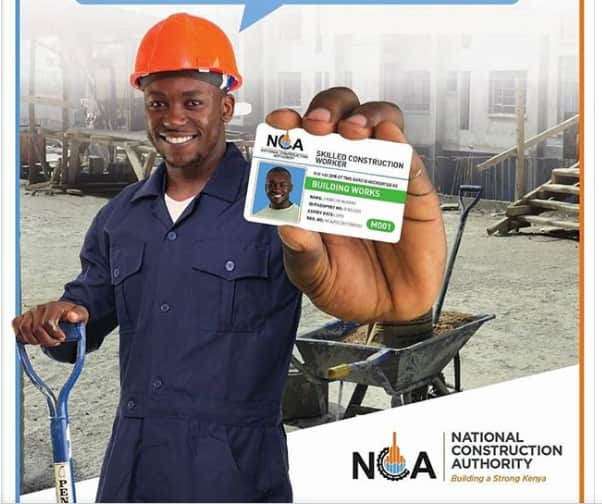 How to register as a contractor in Kenya